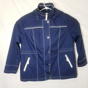 TRADITION FALL SPRING JACKET